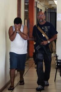 Fábio Pinto dos Santos, o Fabinho do São João, foi preso em Santa Catarina, na primeira semana do mês de janeiro.