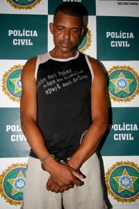 Marcelo Cardoso, o Marcelo Pezão, 40 anos, havia assumido o controle do Morro São João há menos de uma semana