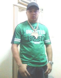 Leandro Monteiro Reis, o Pitbull, era sobrinho de Tuchinha e primo de Polegar