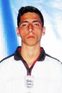 Rodrigo Mota Coutinho, o Pelico do Leme, 26 anos