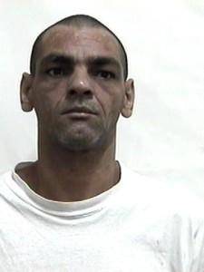 Almir Pereira Nunes, o Carcará, 48 anos