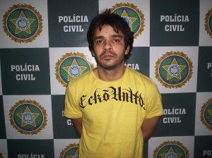 Rafael Prestes Neto, o Netinho, 31 anos