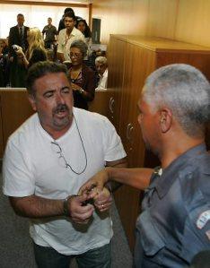 O ex-deputado estadual Natalino José Guimarães é apontado como líder da Liga da Justiça