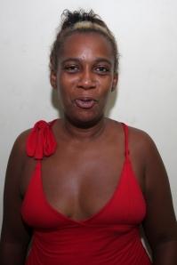 Tereza Cláudia Firmo Rodrigues, 35 anos, já tinha passagem por tráfico