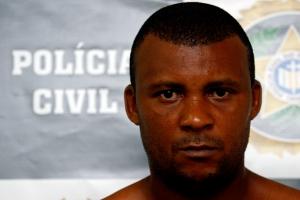 Alexander de Oliveira, o Nego Formigão, 34 anos