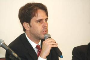 Juiz Rubens Roberto Rebello Casara, titular da 2ª Vara Criminal de Campo Grande