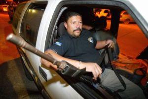 Expulso da PM em março, o ex-sargento Francisco César de Oliveira, o Chico Bala, é o novo subsecretário de Transportes de São Pedro da Aldeia