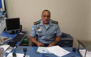 O coronel Paulo César Lopes deixa o 2º CPA (Zona Oeste) para assumir o 3º CPA (Baixada Fluminense)