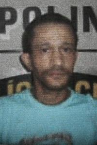 Cristiano Santos Guedes, o Fera, 36 anos