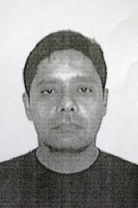 O cabo Sérgio Vinícius Ferreira Trinta, 42, lotado no 1º BPM (Estácio), também é acusado de ser um dos cabeças do grupo
