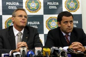 """A diferença entre Chico Bala e Batman: """"um já está preso e o outro ainda está solto"""" (José Mariano Beltrame)"""