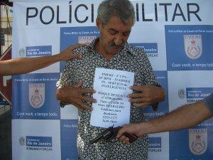 João Aguiar Costa, o Mata Rindo, 57 anos