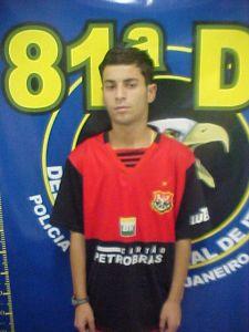 José Carlos Werneck Magalhães Filho, 19 anos