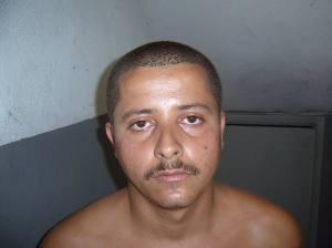 Junquer Ramos dos Santos, 27 anos