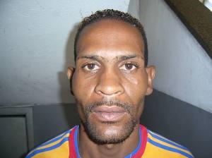 Leandro Borges Claudino, 28 anos