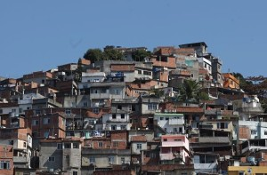 morro do vidigal