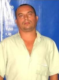 Vilmar Antônio do Nascimento, 38 anos