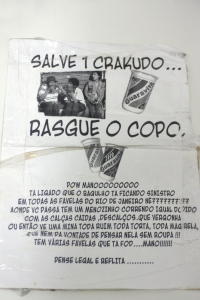 Cartaz do Canudo