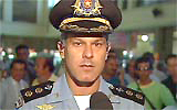 Coronel Aristeu Leonardo Tavares