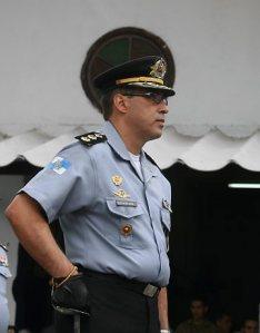Coronel Luís Antônio Corso da Costa