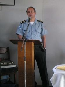 Coronel Marcos Daflon Correa