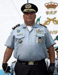 Coronel Marcus Jardim Gonçalves