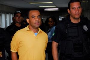 Luiz Fernando da Costa, o Fernandinho Beira-Mar, 42 anos
