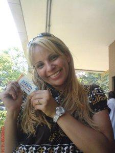 Shirlene Joaquim da Trindade faria 28 anos no próximo dia 29 de julho