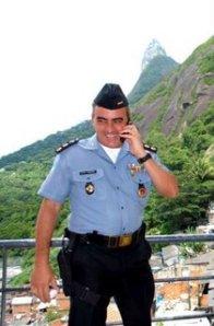 Tenente-coronel Gileade Amaro de Albuquerque