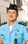 Tenente-coronel Edite dos Reis Nani Bonfadini