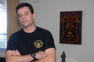 Tenente-coronel Alberto Pinheiro Neto