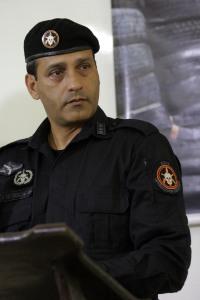 Tenente-coronel Paulo Henrique Azevedo de Moraes
