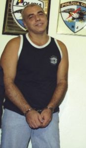 Celso Luís Rodrigues, o Celsinho da Vila Vintém, 46 anos