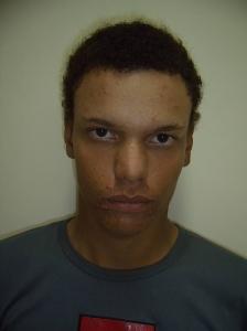 Diego dos Santos Félix, o Mutante, 18 anos