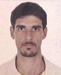 Cidimar Vieira Neves, 39 anos