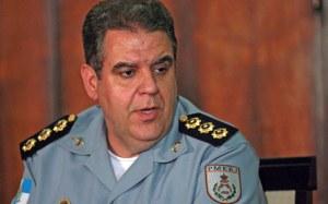 Um dos criadores do movimento Juntos Somos Fortes, o coronel Ricardo Paúl apóia a Operação Padrão em seu blog