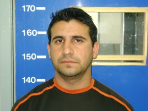 Ex-guarda municipal Daniel Fernandes Santos