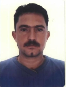 Fernando Gomes da Silva, o Fernandinho Português, 39 anos