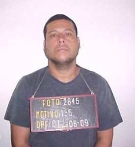 Leandro Costa Faria, 27 anos