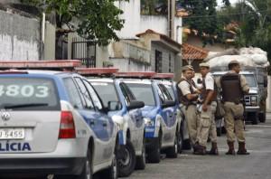 operação padrão Bahia
