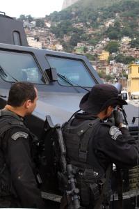 Rocinha (BOPE) 16