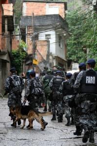 Rocinha (BOPE) 3