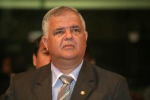 O PM Jura ficou à disposição do deputado estadual Walney Rocha durante dois anos, trabalhando na segurança do parlamentar