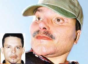 Juan Carlos Ramirez-Abadia, o Chupeta, 46 anos