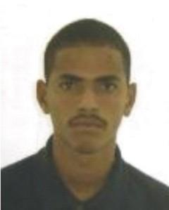 Anderson Rosa Mendonça, o Coelho ou Lindomar, 31 anos