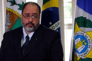 Delegado José Augusto Pereira de Souza, Corregedor da Polícia Civil