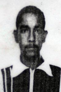 Carlos Eduardo da Silva Chaves, 25 anos