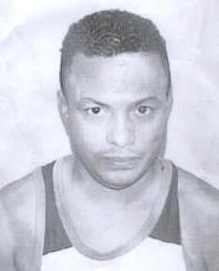 Nei da Conceição Cruz, o Facão, 37 anos