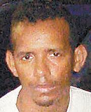 Rogério de Oliveira Salvador, o Mito ou Salvador, 35 anos