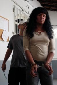 Vilcir Ferreira da Costa, conhecido como Kate, 35 anos